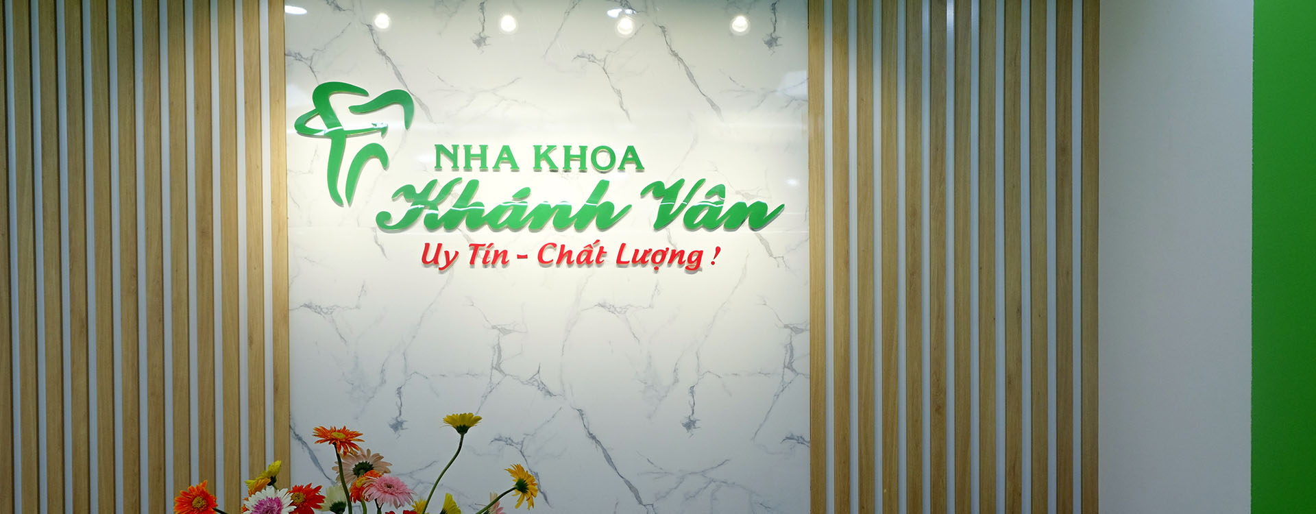 Nha Khoa Khánh Vân - Cơ sở 1